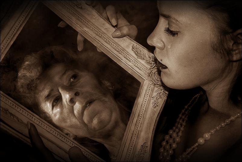 Страх перед старостью