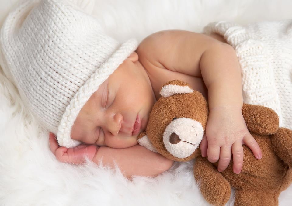 Здоровый крепкий сон