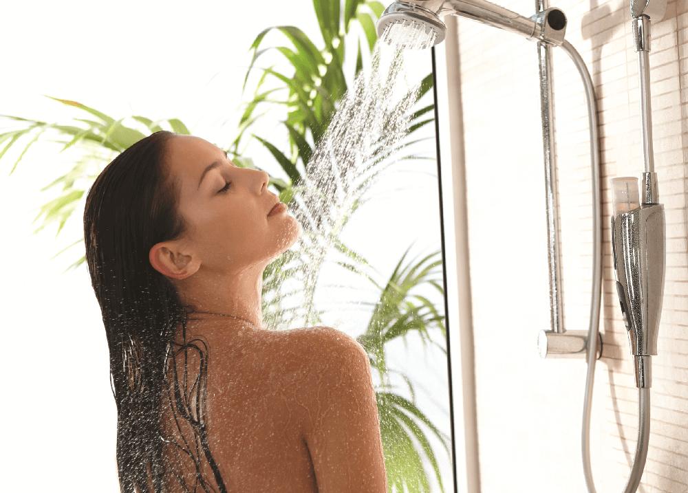 Контрастный душ при ВСД