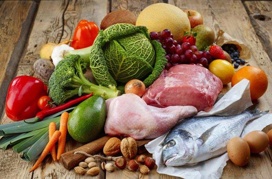 Питание при портальной гипертензии