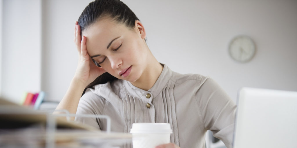 Слабость, усталость
