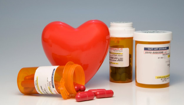 Отмена сердечных препаратов