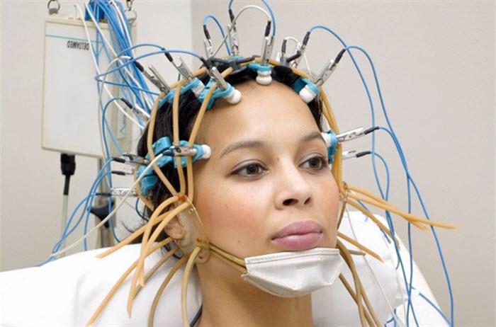 Энцефалография головного мозга