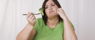 Метаболический синдром у взрослых